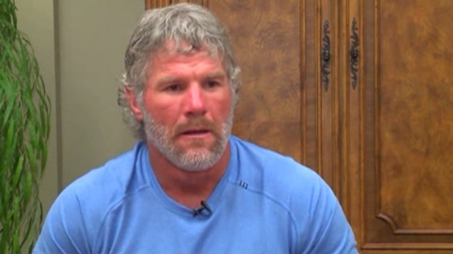 Tickets to go on sale for Favre event