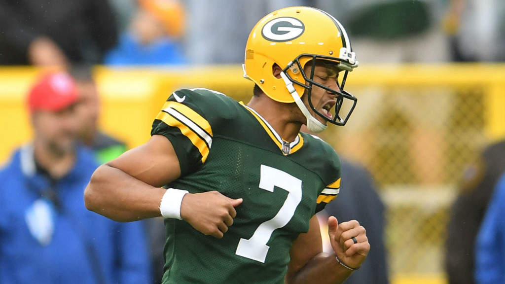 Packers trade backup QB Brett Hundley
