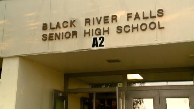 Black River Falls HS student writes rap about student's threat