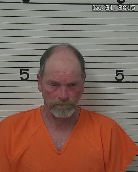 Fall Creek man arrested for 5th OWI in Jackson County