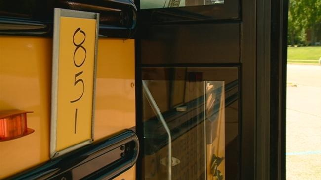 New busing company using new numbers to find buses