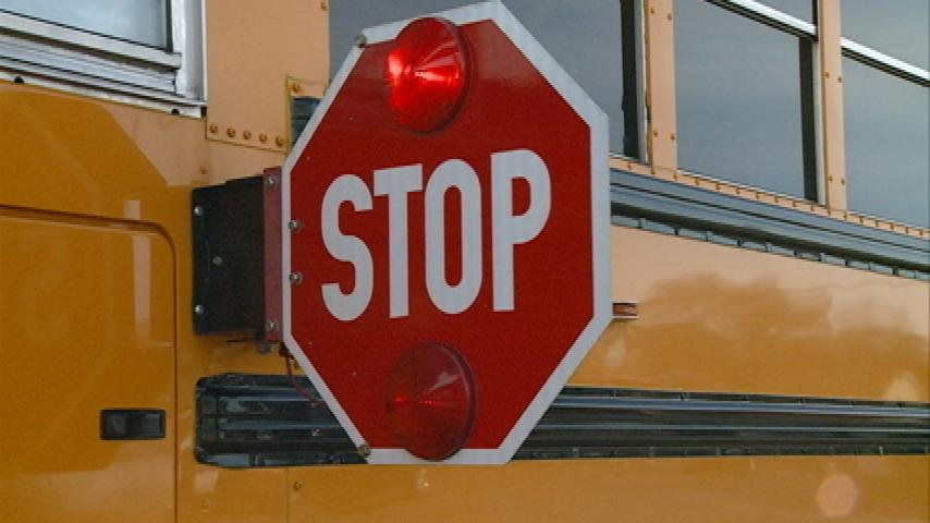 Local school bus safety in wake of Indiana tragedy