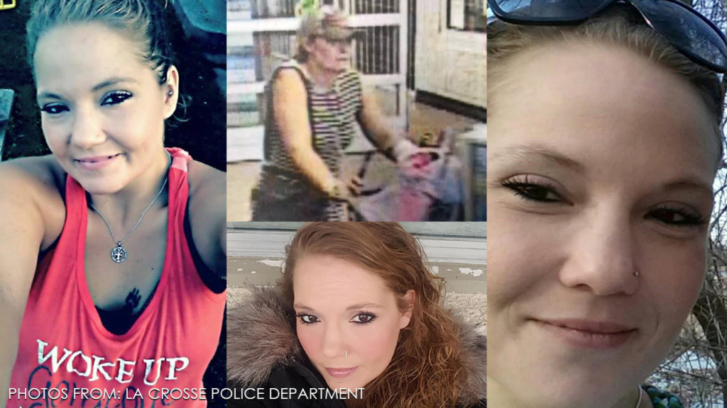 La Crosse Police continue search for missing woman