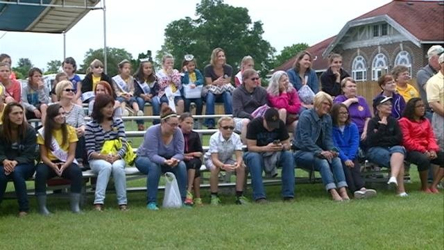 31st annual Butterfest takes place in Sparta