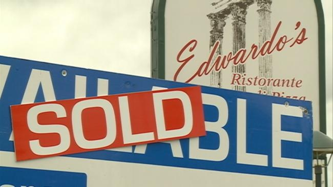 Edwardo's location bought by Good Steward Resale Store