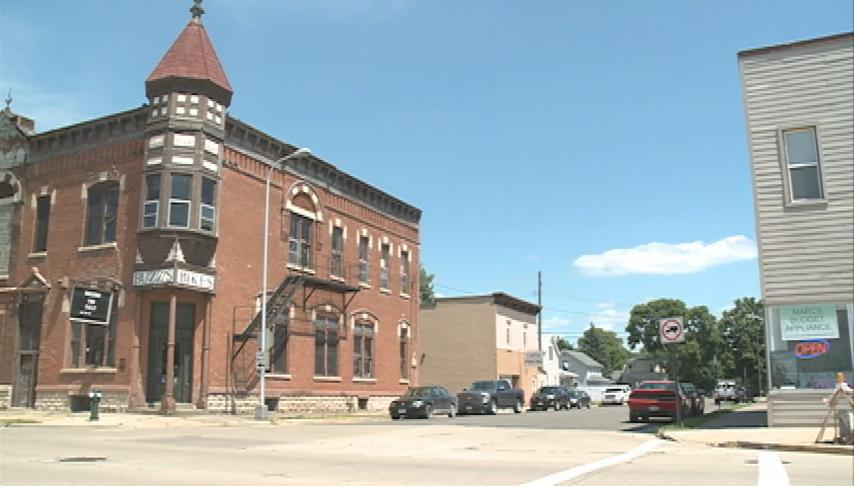 Redevelopment project has potential to bring new life to north side
