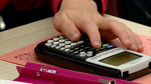Wis. seventh, eighth graders eligible for high school credits