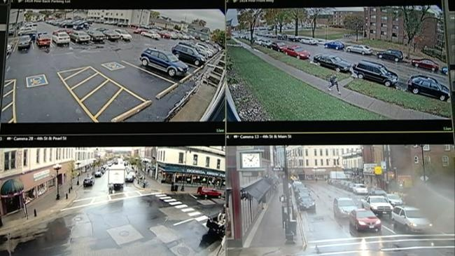 La Crosse police expand security camera access