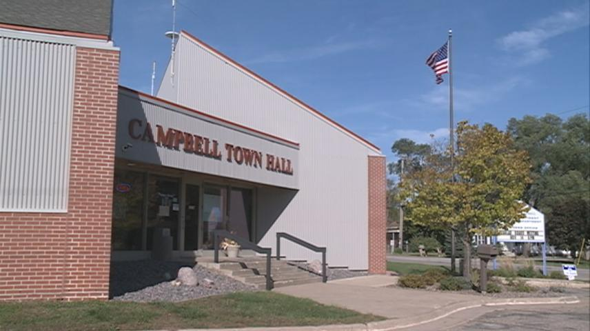 Ethics complaint against Town of Campbell Chair withdrawn