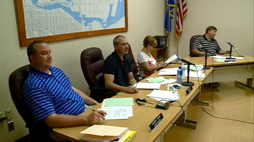 Town of Campbell Board investigating police chief's actions