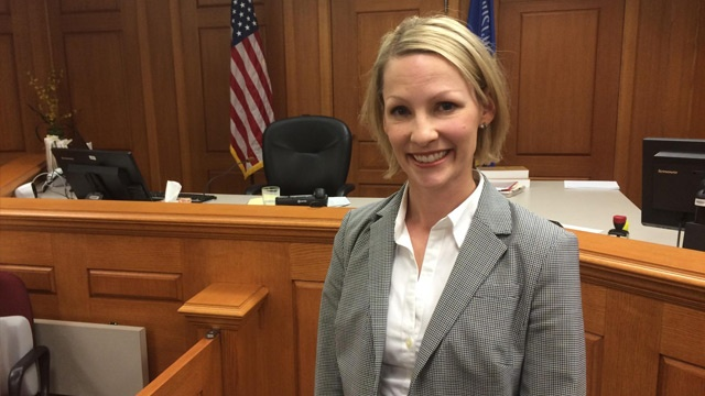 Gov. Walker appoints new La Crosse Co. Judge