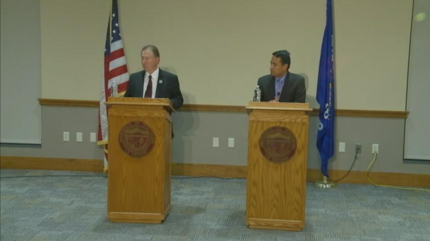 State Rep. Doyle, Rohland emphasize need for bipartisanship during 94th Assembly District debate