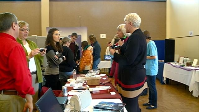 Care and Share Expo brings together local organizations