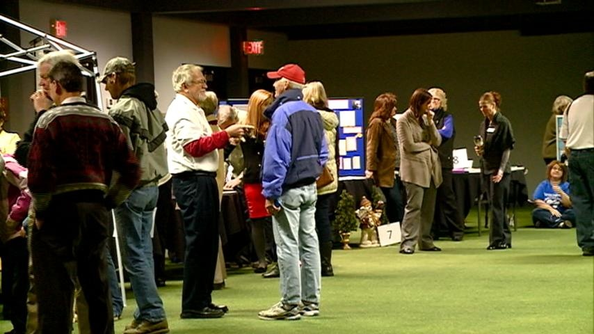 Care and Share Expo bring non-profits together