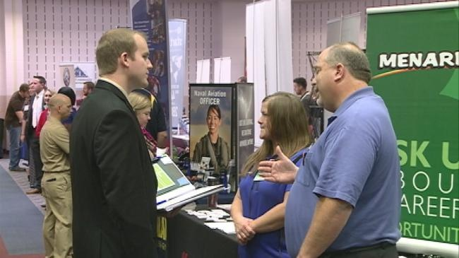 UWL holds annual career fair for students