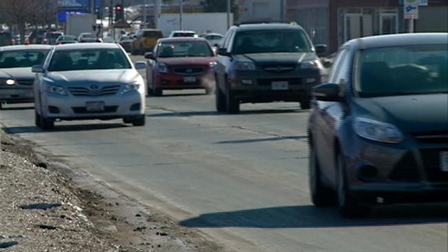 Residents asked for input on transportation issues in La Crosse