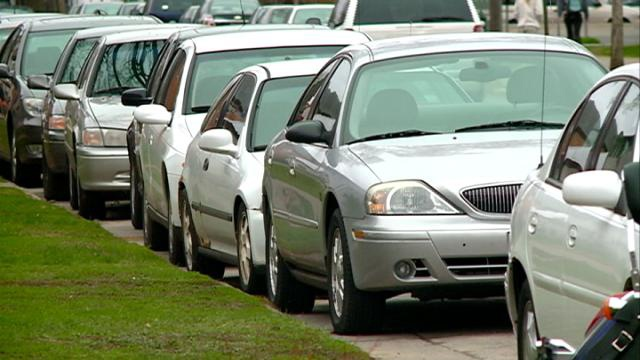 Residential parking changes proposed in La Crosse