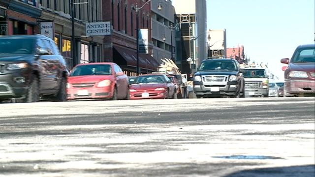 Businesses split on suggested Hwy. 53 traffic change