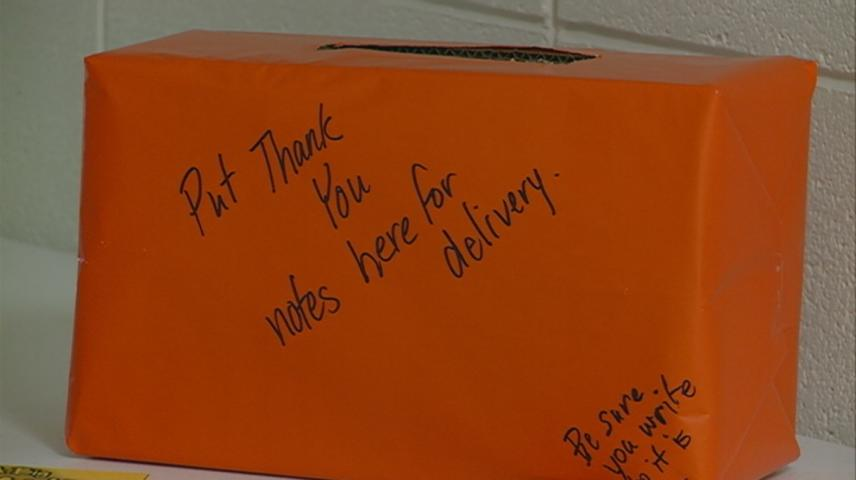 'Your Mental Health Matters' week at Cashton School District