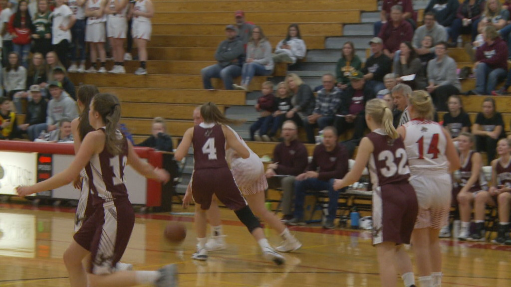 Cashton girls basketball opens with road win