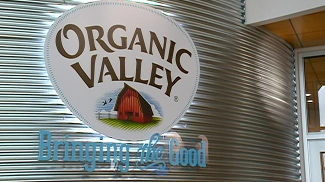 Community welcomes new Organic Valley office building in Cashton