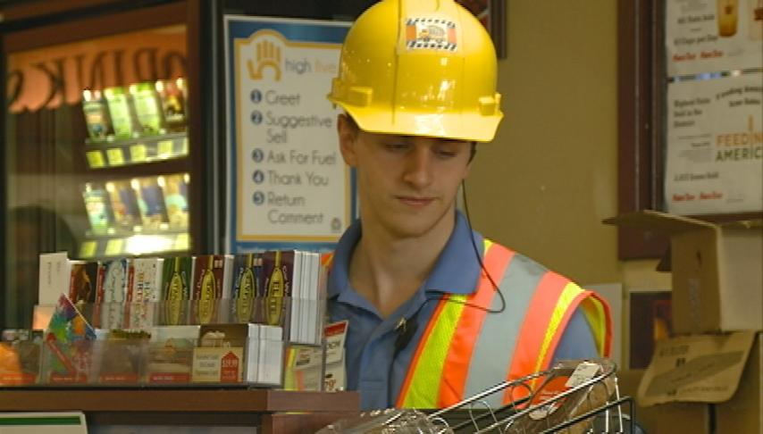 Cass Street businesses taking construction in stride