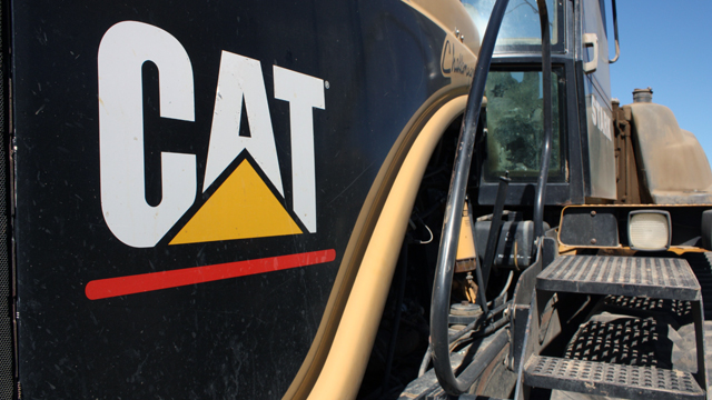 South Milwaukee Caterpillar employee injured on the job dies