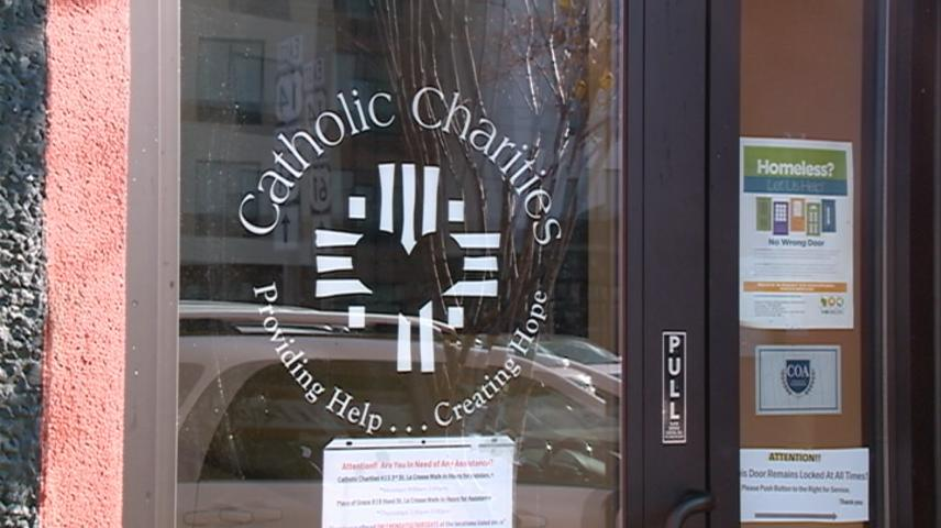 La Crosse Warming Center opens for the season, always in need of volunteers