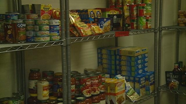 New food pantry opens on Western's campus