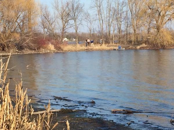 Man's body found in Madison lake prompts homicide investigation