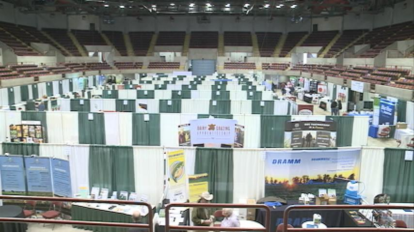 La Crosse Center expansion needed to grow one of its largest conferences