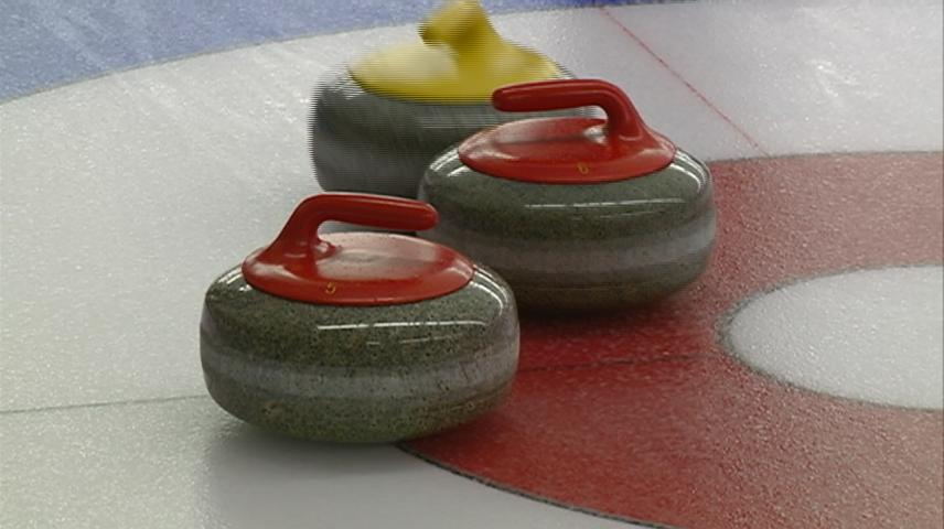 Centerville plays host to national curling competition
