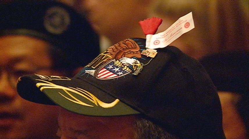 97th Annual Memorial Day observance held at La Crosse Central