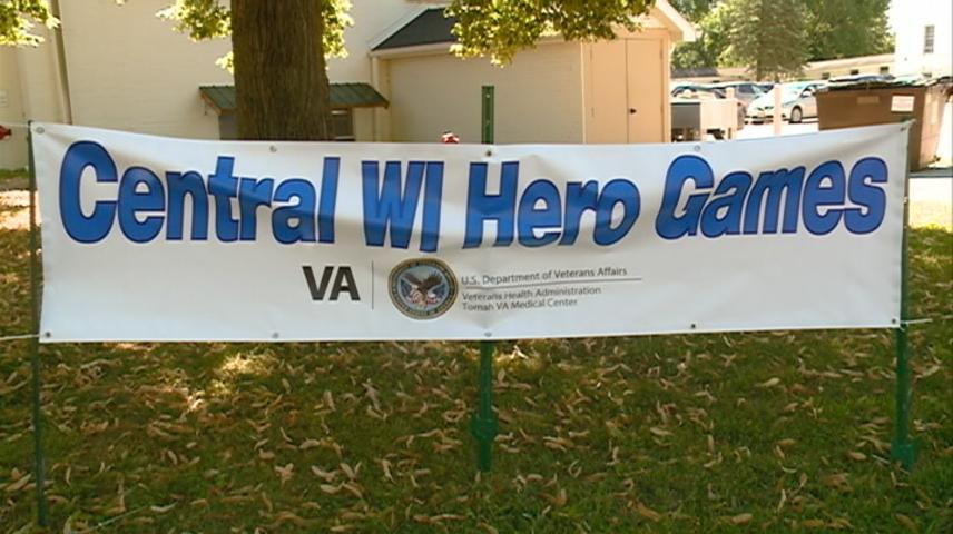 Central Wisconsin Hero Games held in Tomah