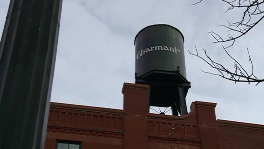 The Charmant in downtown La Crosse named a 'Four Diamond' hotel