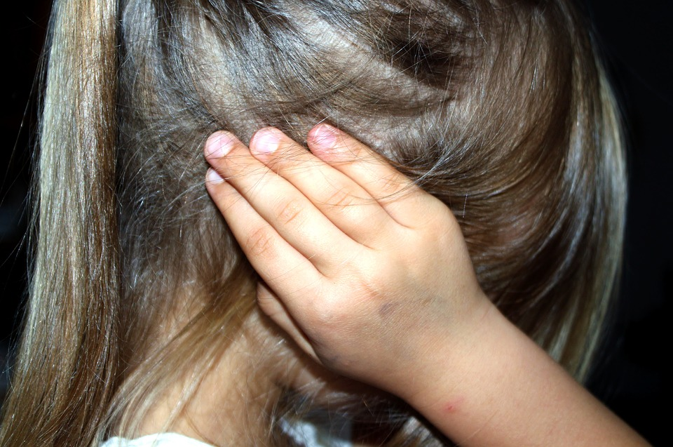 Minnesota sees increase in child abuse cases