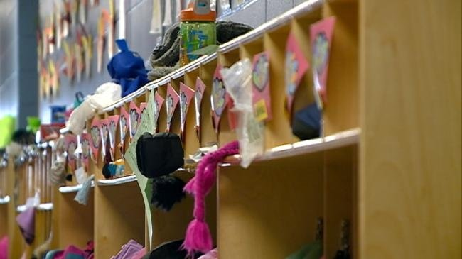 Demand for child care locally high, despite claim by closing day care