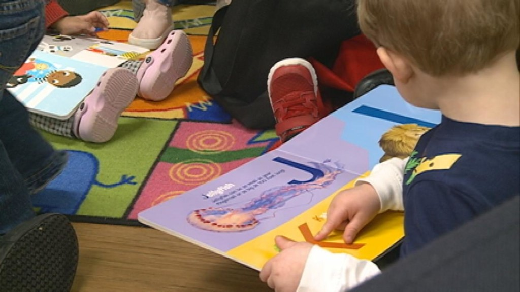 75 percent drop in child care providers has big impact on our area