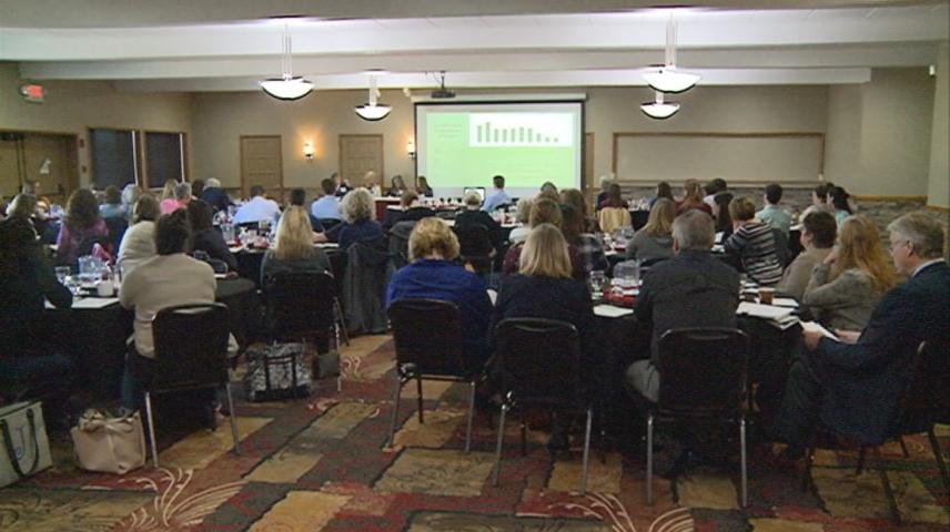 Childcare summit focuses on gaps in care opportunities