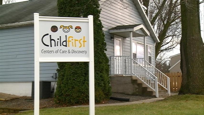 Staff and parents react to child care center's closure