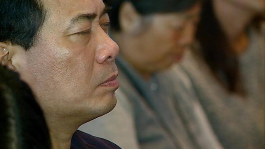 Chinese Church services begin in La Crosse
