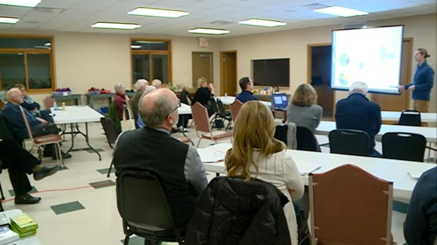 CHIP Forum looks for public input on health