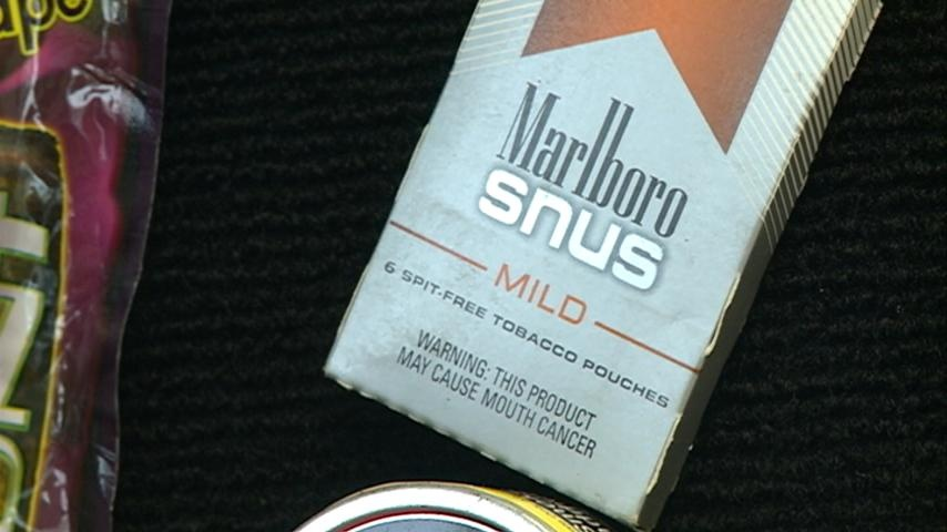 New programs looking to combat mental health and tobacco use