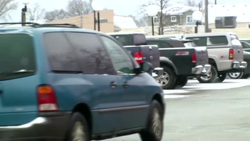 La Crosse City Hall parking may get an expansion