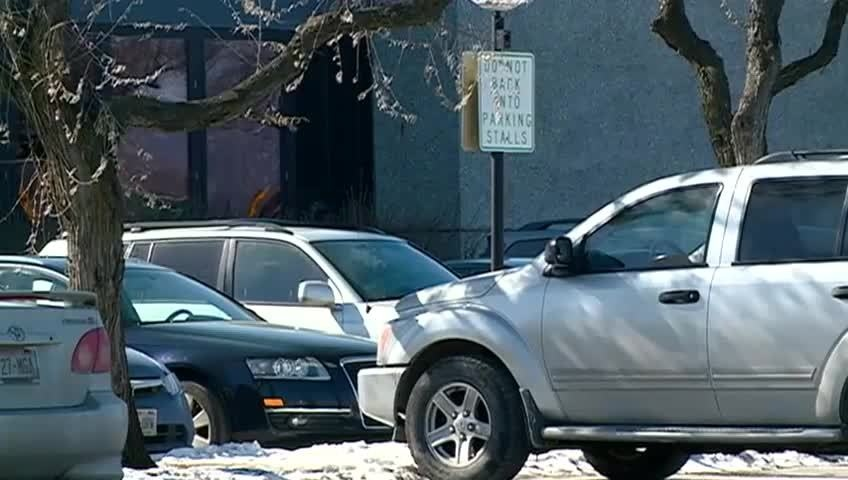 City Hall parking may change in La Crosse