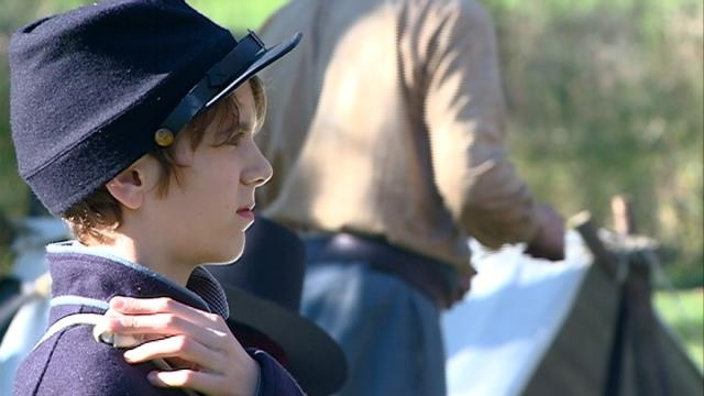 Civil War reenactment brings war to life