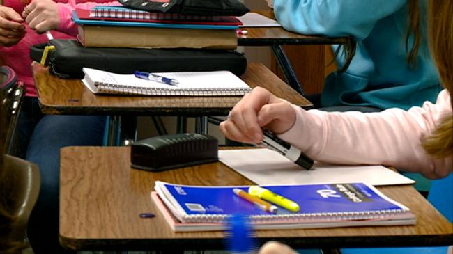 Assignment: Education – Growing number of elective classes