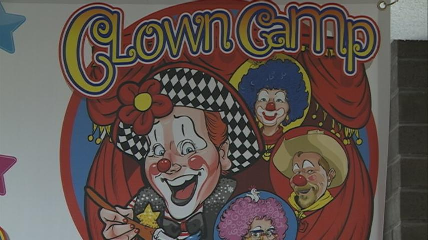 Clown Camp brings new skills to old art in La Crosse
