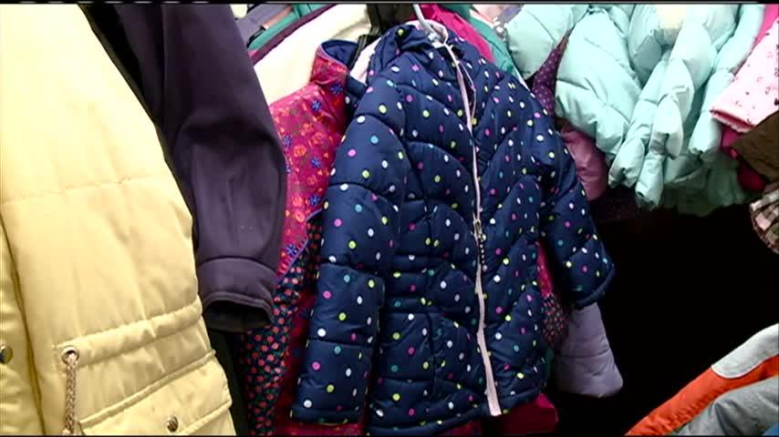 'Coats for Kids' distribution coming Friday, Saturday in Tomah