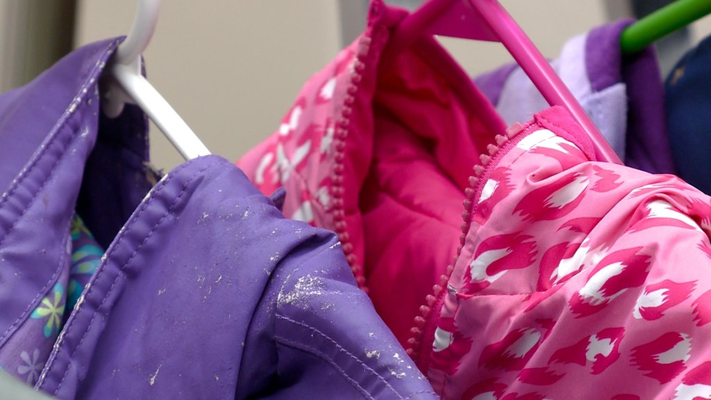 'Coats for Kids' drive underway in La Crosse area